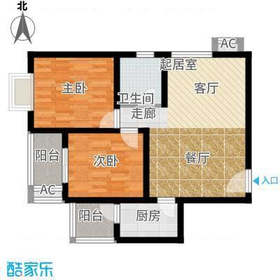 芊域阳光芊域阳光户型图C户型户型10室