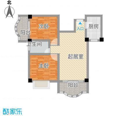 丽园春晓丽园春晓户型图1311128267672_0002室1厅1卫1厨户型2室1厅1卫1厨