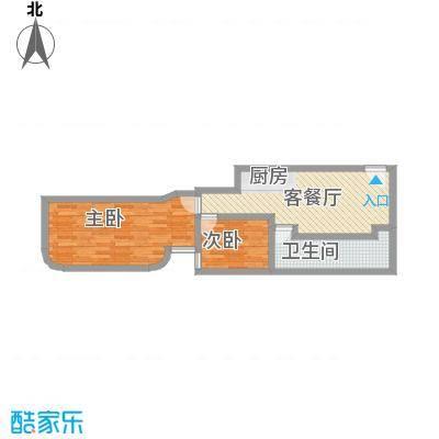 三亚海悦台78.00㎡三亚海悦台户型图D户型图1室1厅1卫1厨户型1室1厅1卫1厨