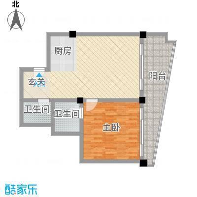 泰和公寓泰和公寓户型10室