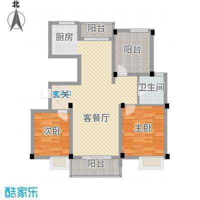 滨海小区滨海小区10室户型10室