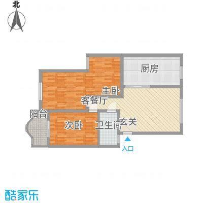 福利小区福利小区户型图二房户型图3室2厅1卫1厨户型3室2厅1卫1厨