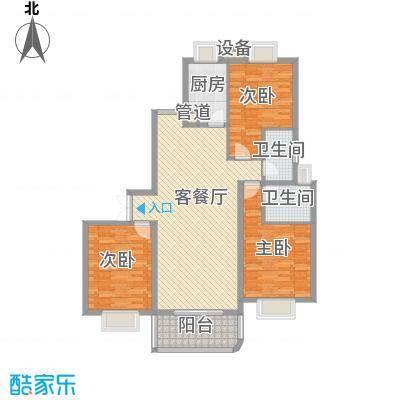 江山如画二期江山如画二期户型10室