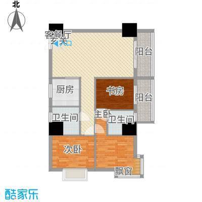 太阳岛公寓太阳岛公寓户型图B1-B2户型图3室2厅2卫户型3室2厅2卫
