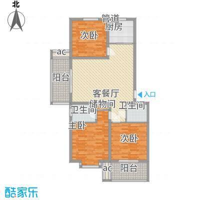 环岛豪庭户型图1#锦瑞112.18已售完 3室2厅