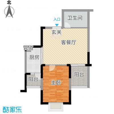 江汉勘测设计院宿舍江汉勘测设计院宿舍户型图勘测设计院宿舍户型图1室2厅户型1室2厅