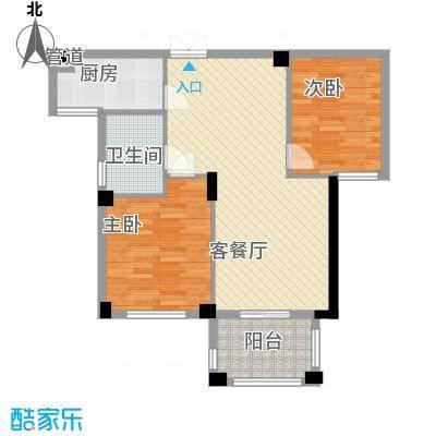 恒厚阳光城恒厚阳光城户型图海恒阳光城2室户型图2室2厅1卫1厨户型2室2厅1卫1厨