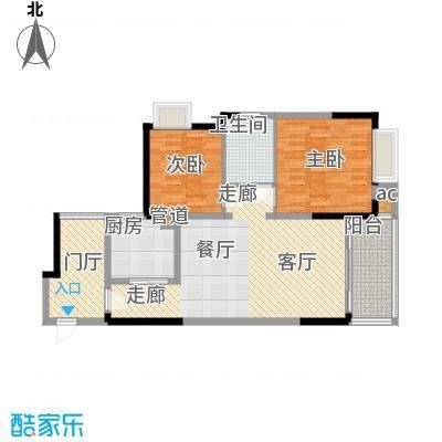芳卉园二期芳卉园二期10室户型10室