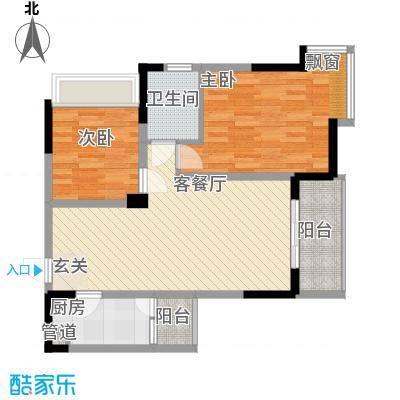 阳城景园阳城景园户型10室