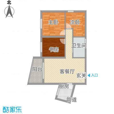 杨稻草湾邮局宿舍杨稻草湾邮局宿舍10室户型10室