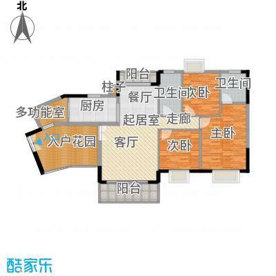 帝京华府帝京华府户型图4室2厅户型图4室2厅2卫1厨户型4室2厅2卫1厨