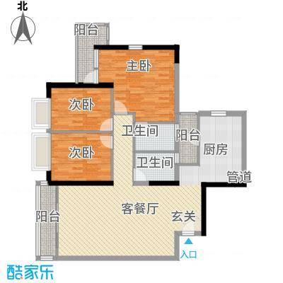 从化都市华庭从化都市华庭户型图3室2厅户型图3室2厅2卫1厨户型3室2厅2卫1厨