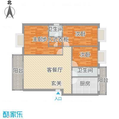 德堡花园德堡花园户型图3室2厅户型图3室2厅1卫1厨户型3室2厅1卫1厨