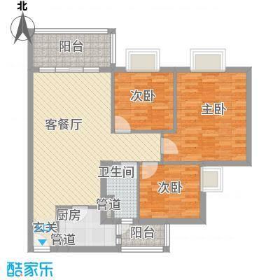 河东北路小区河东北路小区户型图3室2厅户型图3室2厅1卫1厨户型3室2厅1卫1厨