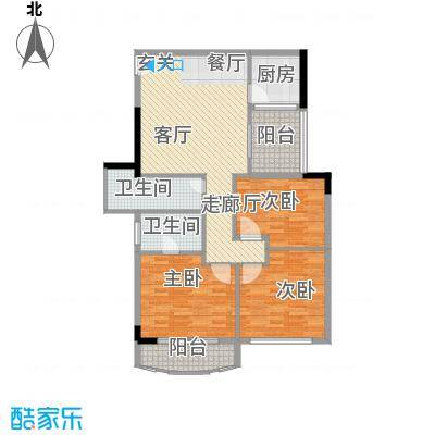 东圃广场二期东圃广场二期10室户型10室