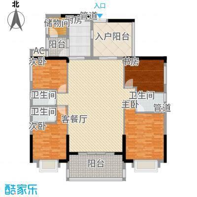珠光新城御景珠光新城御景户型图新城御景户型图3室1厅3卫1厨户型3室1厅3卫1厨