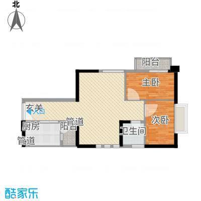 倾城时代倾城时代户型图2室2厅户型图2室2厅1卫1厨户型2室2厅1卫1厨