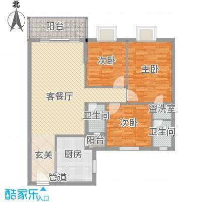 翠怡大厦3室