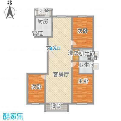 建和公务嘉园164.00㎡建和公务嘉园户型图户型图3室2厅2卫1厨户型3室2厅2卫1厨