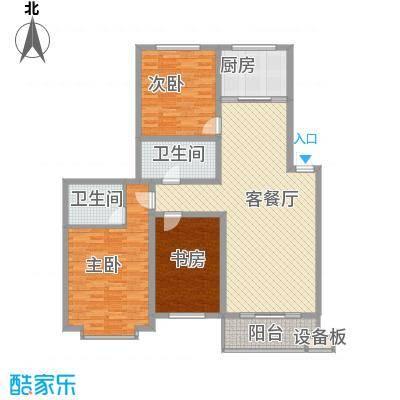 桥华世纪村桥华世纪村户型图户型图3室2厅2卫1厨户型3室2厅2卫1厨