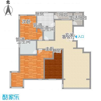 九合国际201.83㎡九合国际户型图户型图3室2厅2卫1厨户型3室2厅2卫1厨