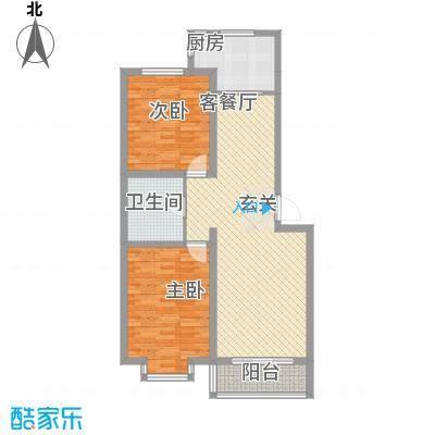 巨海城五区巨海城五区户型图2室1厅62室1厅1卫1厨户型2室1厅1卫1厨
