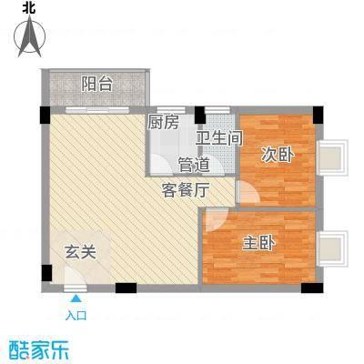 水云轩水云轩户型图2室2厅户型图2室2厅1卫1厨户型2室2厅1卫1厨