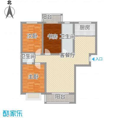 长城小区长城小区户型图3室2厅23室户型3室
