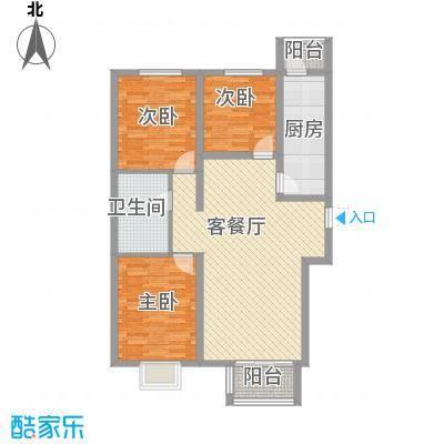 融域134115.29㎡融域134户型图D1-D2户型3室2厅1卫1厨户型3室2厅1卫1厨