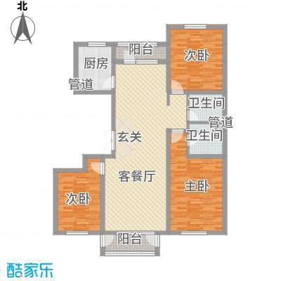 建和公务嘉园140.00㎡建和公务嘉园户型图户型图3室2厅2卫1厨户型3室2厅2卫1厨