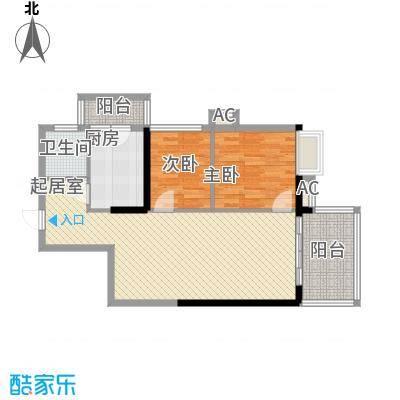 骊雅居骊雅居户型图2室2厅户型图2室2厅1卫1厨户型2室2厅1卫1厨