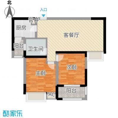 高速滨湖时代广场88.00㎡高速滨湖时代广场户型图10、15、17#楼户型3室2厅1卫1厨户型3室2厅1卫1厨