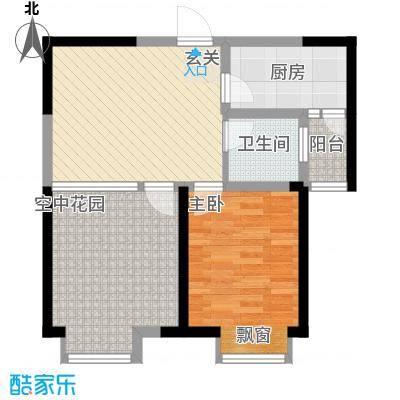 文华阁文华阁户型图82室2厅1卫1厨户型2室2厅1卫1厨