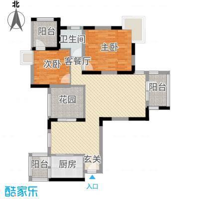 金色池塘89.00㎡金色池塘户型图O户型两室两厅一卫892室2厅1卫1厨户型2室2厅1卫1厨