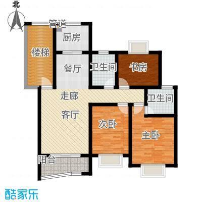 金典名筑112.00㎡金典名筑户型图户型43室2厅2卫1厨户型3室2厅2卫1厨