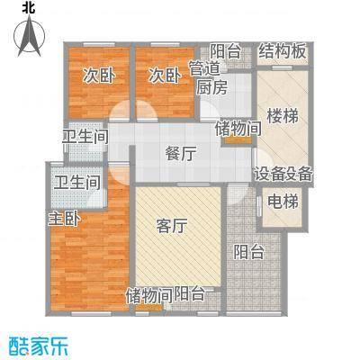 和庄和庄户型图12843548614983室2厅2卫1厨户型3室2厅2卫1厨