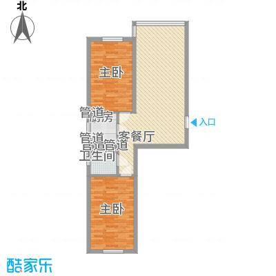 商务厅家属楼商务厅家属楼户型10室