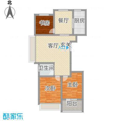 兴旺小区兴旺小区户型图三室两厅一卫43室2厅1卫1厨户型3室2厅1卫1厨