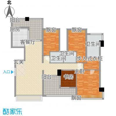 锦绣香江牡丹园锦绣香江牡丹园3室户型10室