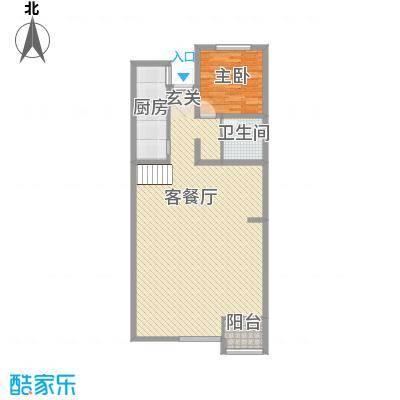 九州公寓九州公寓户型10室
