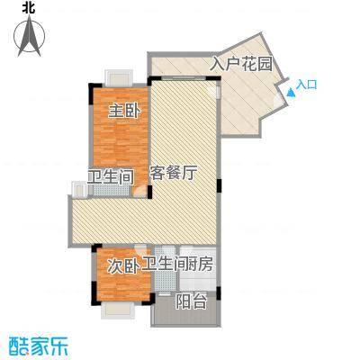 星缘美居252.12㎡星缘美居户型图户型C2复式首层4室3厅4卫1厨户型4室3厅4卫1厨