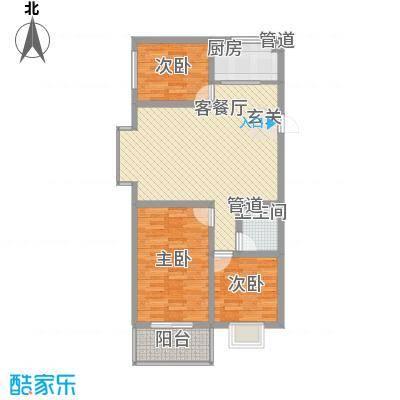 东方花园104.13㎡东方花园户型图F户型三室两厅一厨一卫104.13㎡3室2厅1卫1厨户型3室2厅1卫1厨
