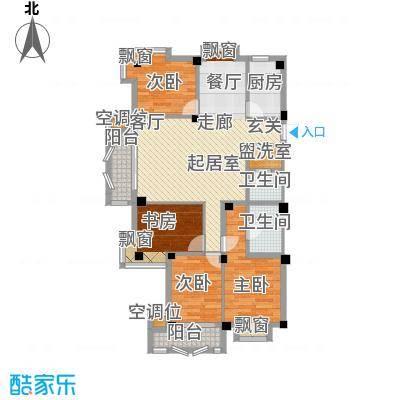 东汤小区 户型图