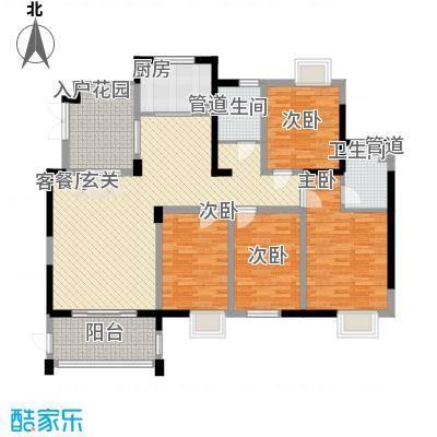 市政府一小区市政府一小区_户型图2户型10室