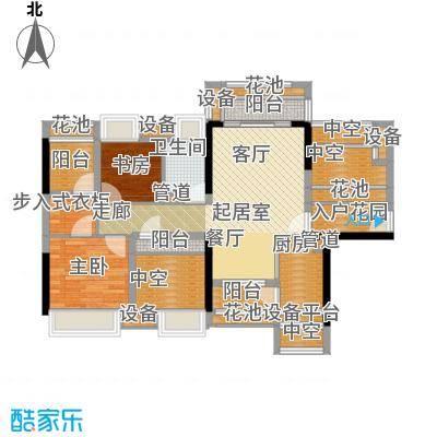 君汇上品70.00㎡君汇上品户型图7栋03户型2室2厅2卫1厨户型2室2厅2卫1厨