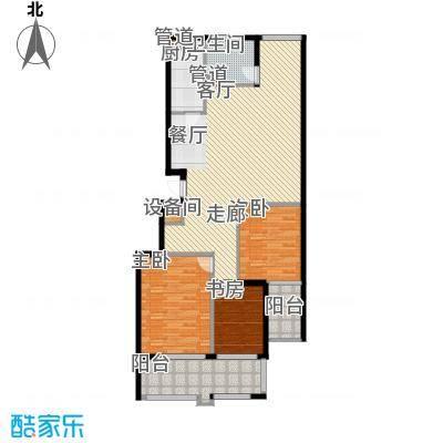 盛唐世家116.25㎡盛唐世家户型图1#楼N户型3室2厅1卫1厨户型3室2厅1卫1厨