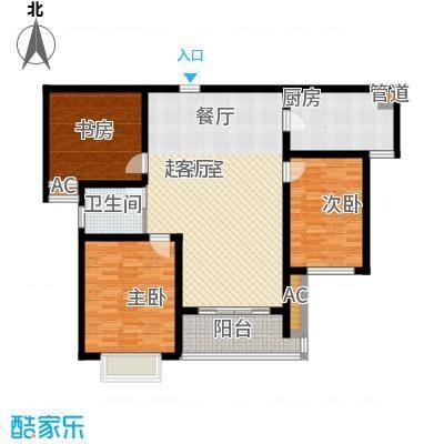 太湖花园13.00㎡太湖花园户型图4室户型图4室1厅1卫1厨户型4室1厅1卫1厨