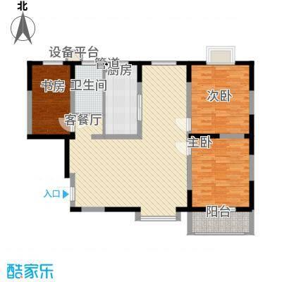 公园2046114.00㎡公园2046户型图户型e3室2厅1卫1厨户型3室2厅1卫1厨