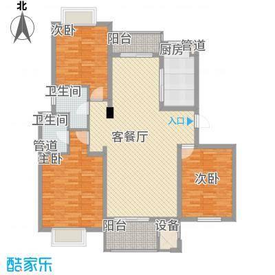 上马墩一村80.00㎡上马墩一村户型图3室户型图3室2厅1卫1厨户型3室2厅1卫1厨