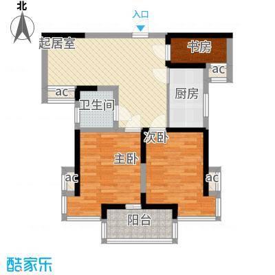 隆庭佳苑隆庭佳苑户型图3室2厅2卫2厨户型10室